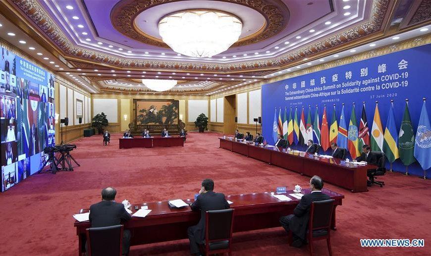 Non conviée au sommet extraordinaire Chine-Afrique sur le Covid-19 : Un affront pour Rabat
