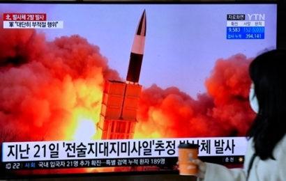 Péninsule coréenne : Pyongyang menace Séoul