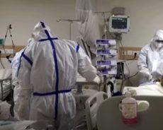 «L'épidémie s'aggrave dans le monde» – Reportage & débat