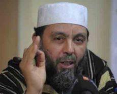 Algérie / Djaballah crie à la laïcisation, rejette totalement l'avant-projet de la Constitution