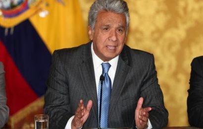L'Équateur s'apprête à vendre à la Chine un tiers de sa forêt amazonienne, les autochtones avec.