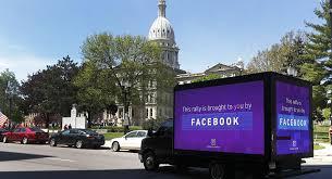 «Contrôlé par l'État»: Facebook appose désormais des étiquettes sur certains médias