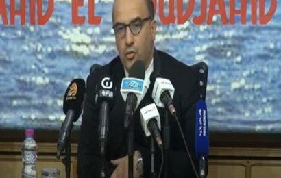 Algérie / Dr Fawzi Derrar, directeur général par intérim de l'Institut Pasteur : « On ne peut parler d'épidémie ou de confinement tant qu'on n'enregistre pas une centaine de cas »