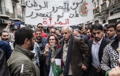 La ville algérienne au féminin avant et pendant la pandémie du Covid-19: le cas de la ville d'oran: Vers une aggravation des contraintes liées aux mobilités géographiques de la femme