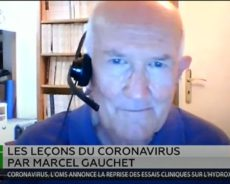 Interdit d'interdire – Les Leçons du Coronavirus (vidéo)