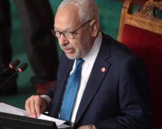 Pourquoi l'Arabie saoudite et les Émirats arabes unis veulent salir Rached Ghannouchi
