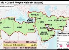 REMODELAGE DU GRAND MOYEN-ORIENT : Comment Washington entend triompher