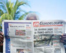 Quelle presse quotidienne régionale dans la France d'outre-mer ?