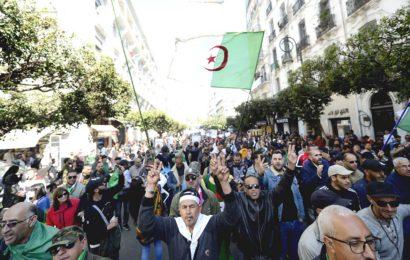 Algérie / Des intervenants évoquent l'implication de «la main étrangère» dans le mouvement : Le hirak cible d'attaques simultanées