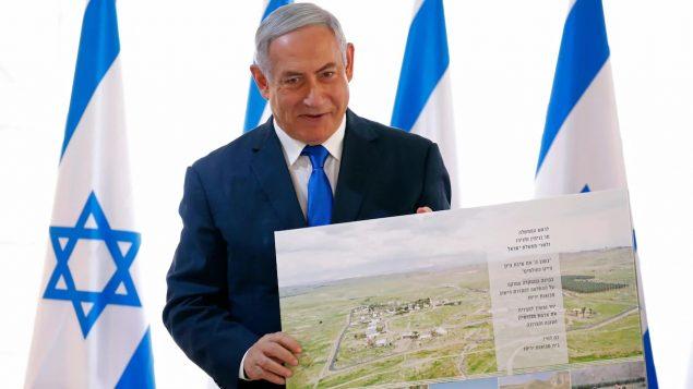 Canada / D'anciens ministres et ambassadeurs dénoncent le plan d'annexion israélien