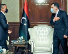 Le ministre italien des AE, Luigi Di Maïo, à Tripoli : Une préoccupation commune