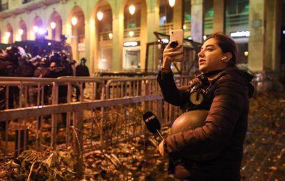 La nouvelle vague de répression des médias au Moyen-Orient