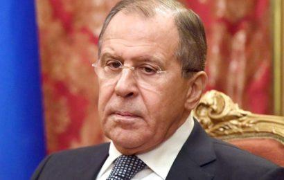 Exclusif : Sergueï Lavrov, Ministre des Affaires étrangères de la Fédération de Russie  «Ce que m'a appris le Covid-19»