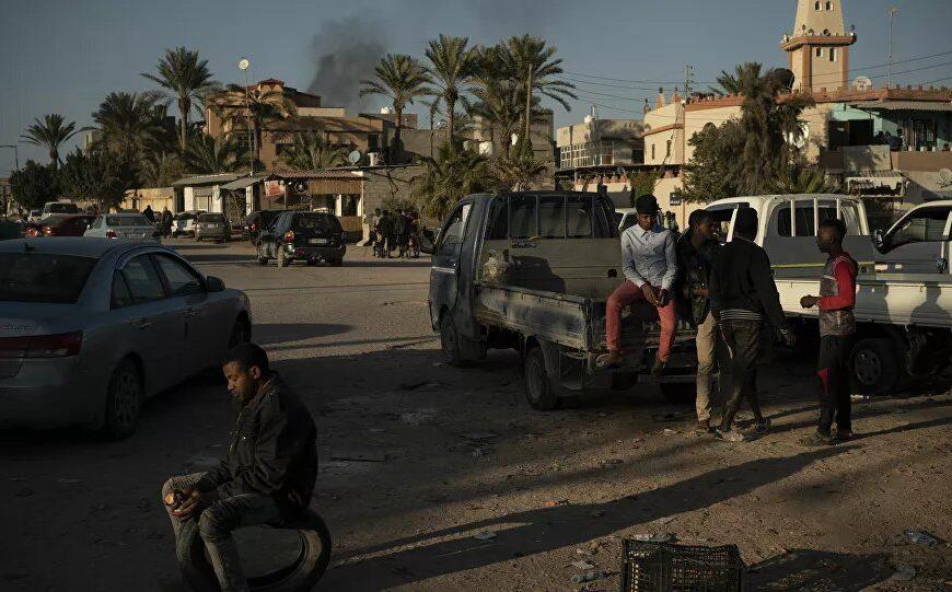 L'Égypte propose un plan pour un règlement politique du conflit libyen