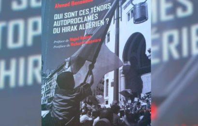 «Qui sont ces ténors autoproclamés du Hirak algérien?» : Un livre-enquête signé A. Bensaâda