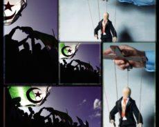« QUI SONT CES TÉNORS AUTOPROCLAMÉS DU HIRAK ? » : L'enquête-vérité d'Ahmed Bensaada