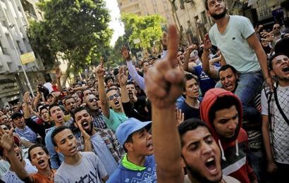 Un Moyen-Orient arrêté – La « nouvelle stratégie pour sécuriser le Royaume » se dissipe