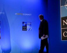 La France et l'OTAN : une nécessaire redéfinition de leurs rapports.
