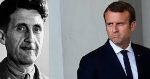 France / 1984 – 2020 : D'Orwell à Jupiter