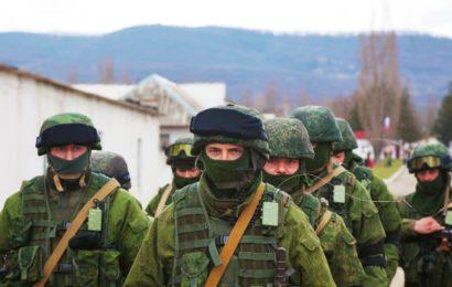 OTAN-Russie, quelles relations depuis 1991 ?