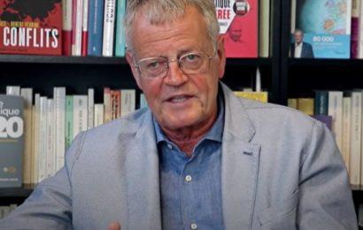 Expliquez-moi… Le conflit israélo-palestinien