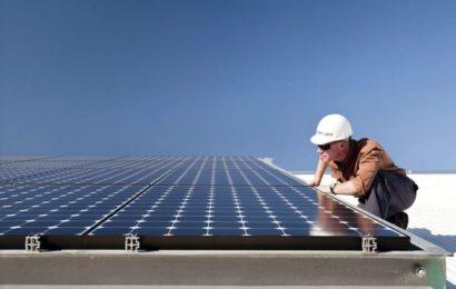 France / Photovoltaïque : la filière appelle à la ré-industrialisation écologique