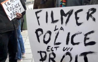 Petit guide juridique pour filmer la police (document)