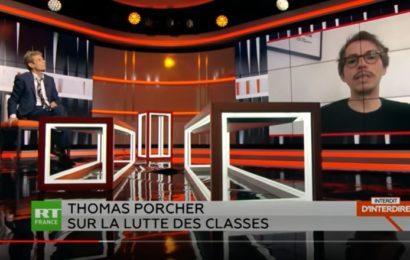 Interdit d'interdire – La Lutte des Classes avec Thomas Porcher