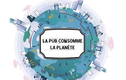 Encadrer la pub et l'influence des multinationales : un impératif écologique et démocratique
