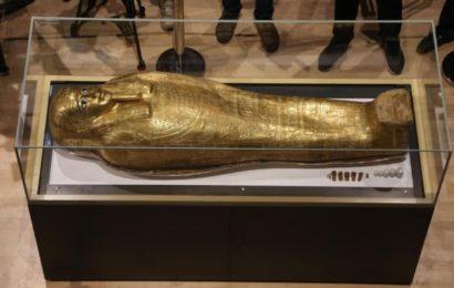 Trafic d'œuvres d'art du Moyen-Orient : un expert en archéologie au cœur de l'enquête