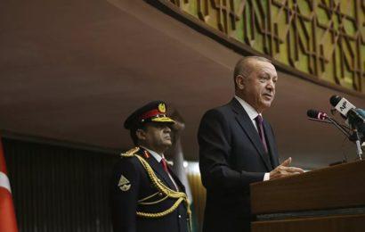 Turquie: nouvel empire ottoman ou colosse aux pieds d'argile?