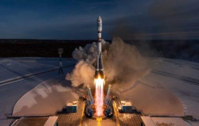 Le premier satellite tunisien en phase finale avant son lancement