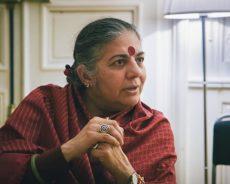 Vandana Shiva : « Avec le coronavirus, Bill Gates met en place son agenda sur la santé »
