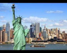 Droits de l'homme et libertés aux Etats-Unis