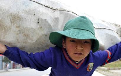 Covid-19 : la crise économique va forcer des millions d'enfants à travailler