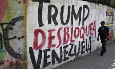 Venezuela: Le côté sombre des sanctions
