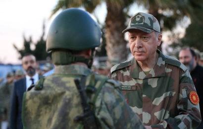 Libye : La Turquie veut s'installer sur deux bases militaires
