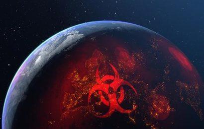 Le virus et la géopolitique