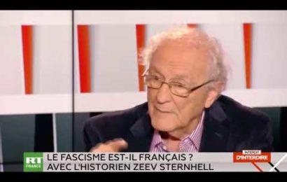 Le fascisme est-il français ?