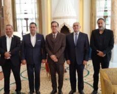 Nouveau cri d'alarme de l'Ambassadeur de France au Liban : tous les voyants au rouge !