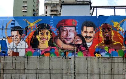 CoronaShock et la guerre hybride contre le Venezuela