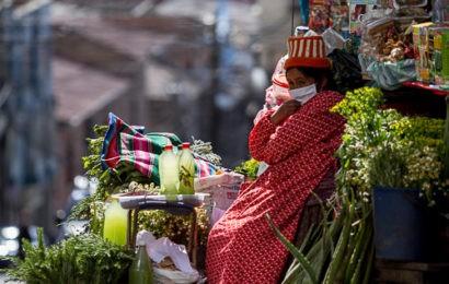 L'Amérique latine sous CoronaShock : crise sociale, échec néolibéral et alternatives populaires