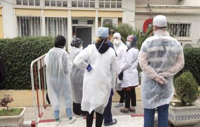Selon le Global Health Security Index : «L'Algérie, un des pays les moins préparés contre les pandémies»