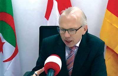 David Heimhofer. PDG du groupe mondial suisse-allemand Terra Sola : «Notre groupe a l'ambition de faire de l'Algérie un leader de l'énergie solaire»