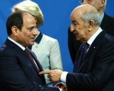 Égypte : Les lignes de force de la diplomatie égyptienne en direction du Moyen-Orient