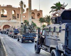 La Turquie renforce sa position dans le scénario complexe de la Libye