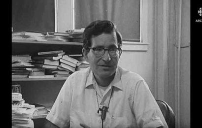 1971 : Noam Chomsky sur la guerre du ViêtNam et l'impérialisme américain