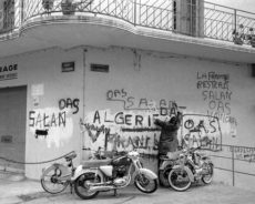 Livre / « Vérités sur les crimes de l'OAS en Algérie » de Mohand-Rachid Zeggagh