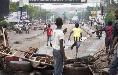Le Mali toujours en proie à la crise nationale
