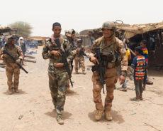 Pourquoi l'armée française doit quitter le Sahel